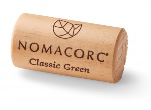 Classic Green 43 x 23 chamfered generic printed